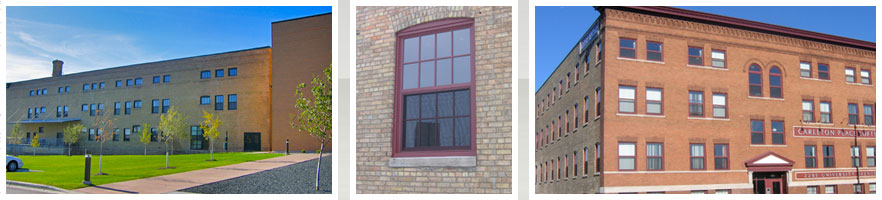 Midwest Window & Door Projects